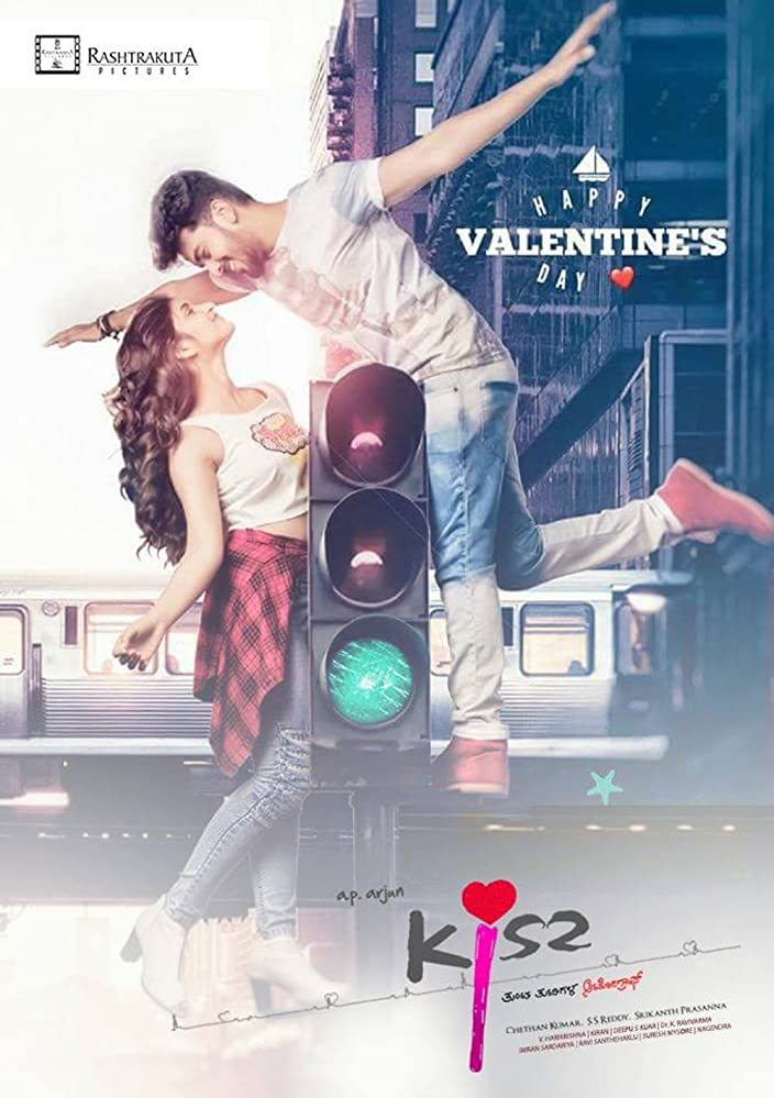 Kiss 2020 Kannada 720p HDRip 1072MB ESub Download