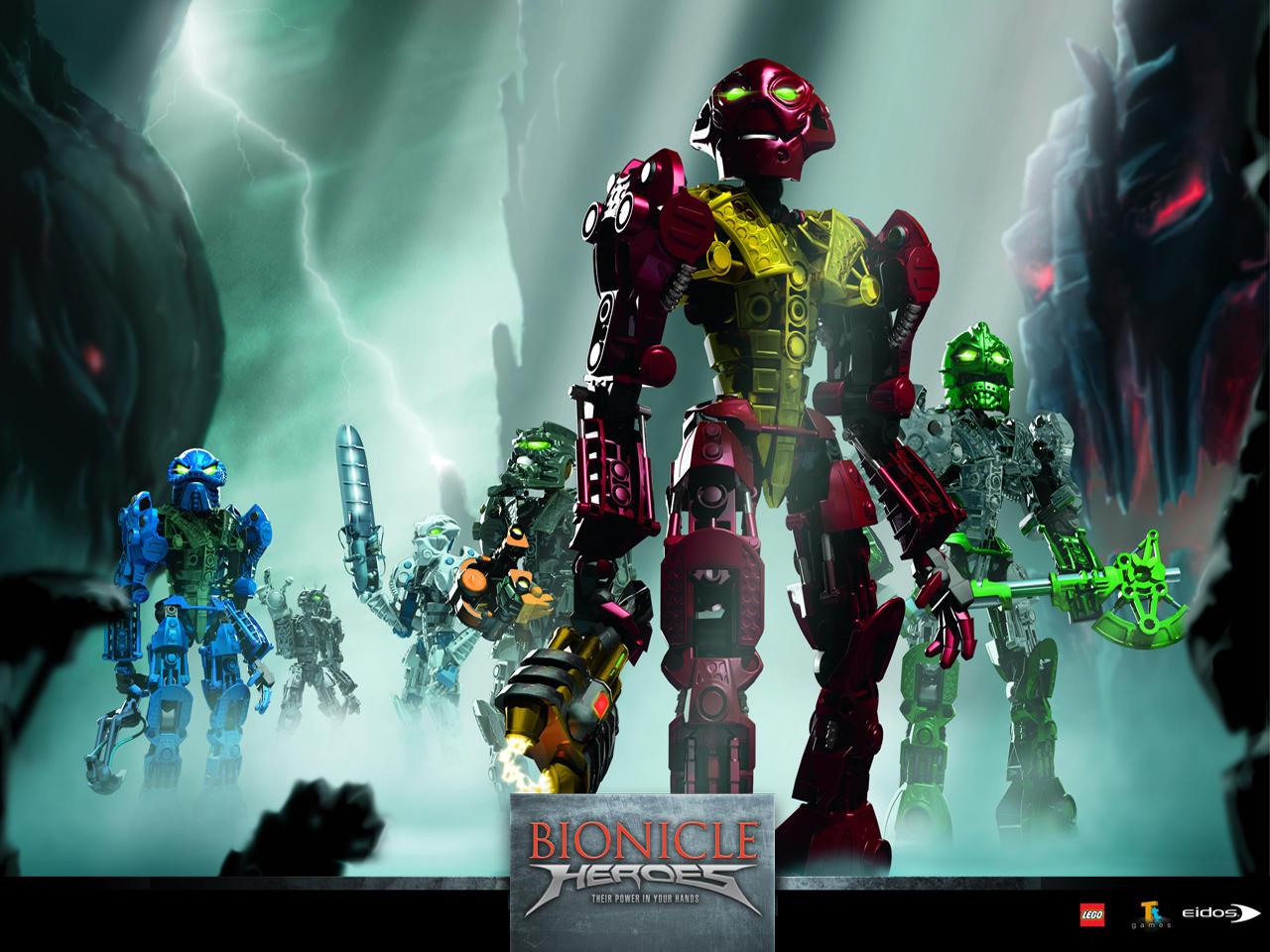 Bionicle the game trailer 2 casino rama orillia address