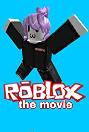 Roblox: The Movie Poster