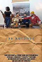 24 Hotdogs