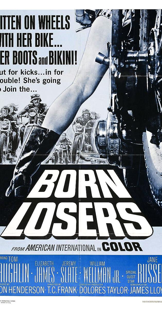 the born losers 1967 imdb