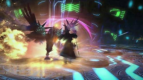 Final Fantasy XIV: A Realm Reborn: Launch Date Trailer