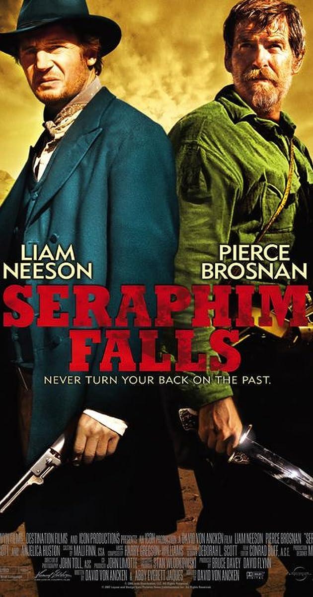 Subtitle of Seraphim Falls