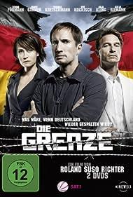 Die Grenze (2010) Poster - Movie Forum, Cast, Reviews