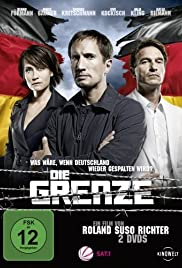 Die Grenze (2010) Poster - Movie Forum, Cast, Reviews