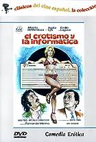 El erotismo y la informática