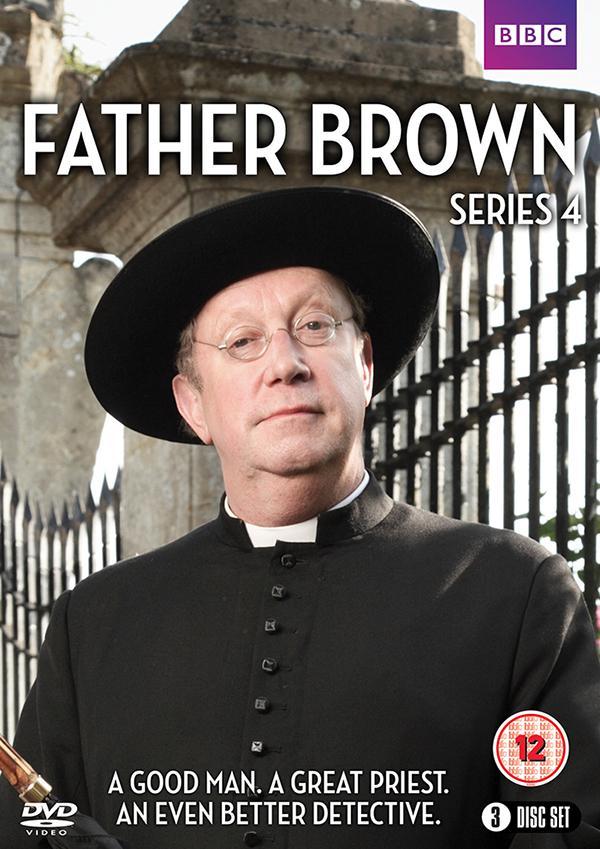 watch serie Father Brown Season 2 online free