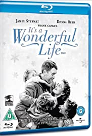 The Making of 'It's a Wonderful Life' Poster