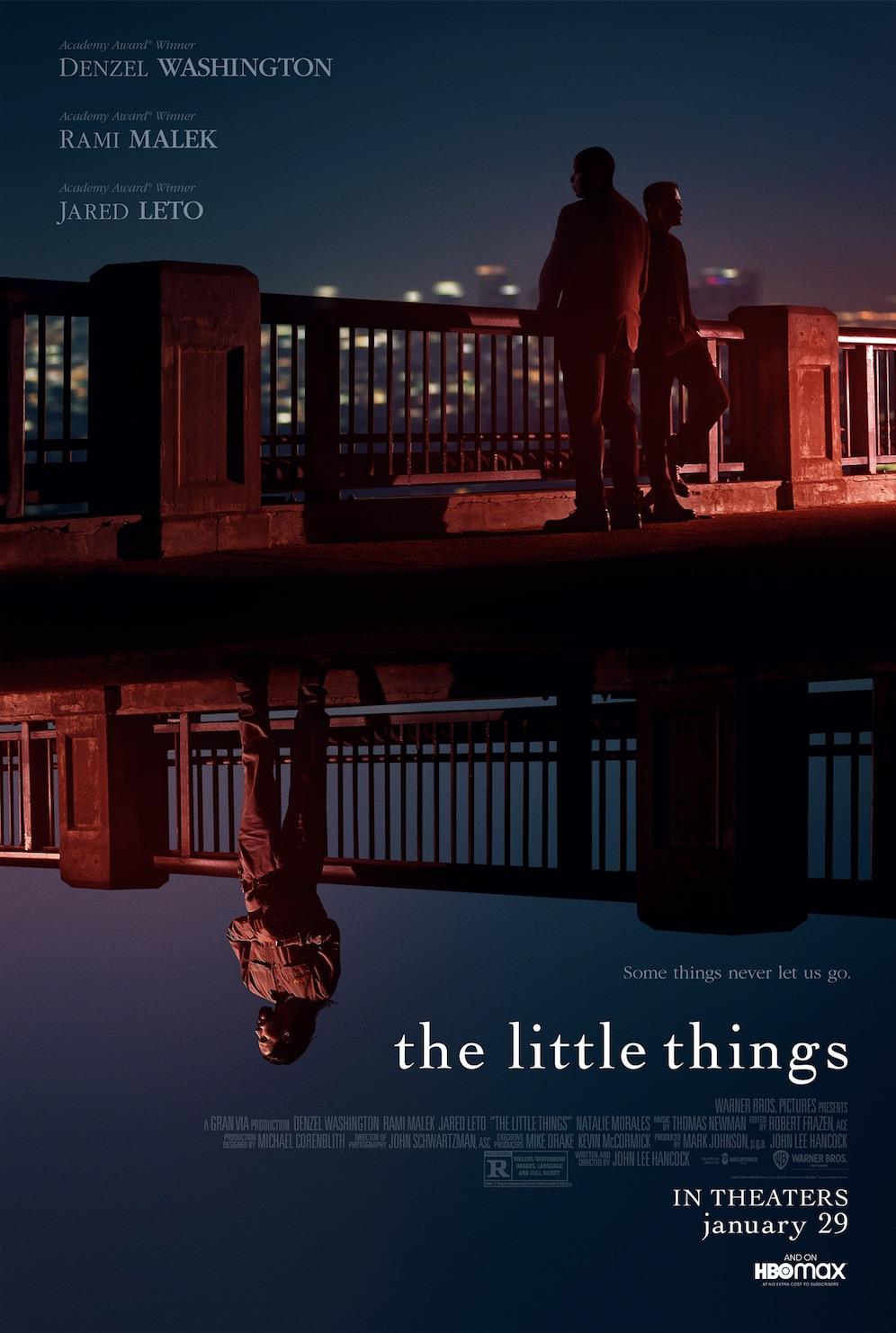 The Little Things (2021) - IMDb