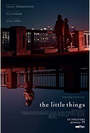 The Little Things (2021) ONLINE SEHEN