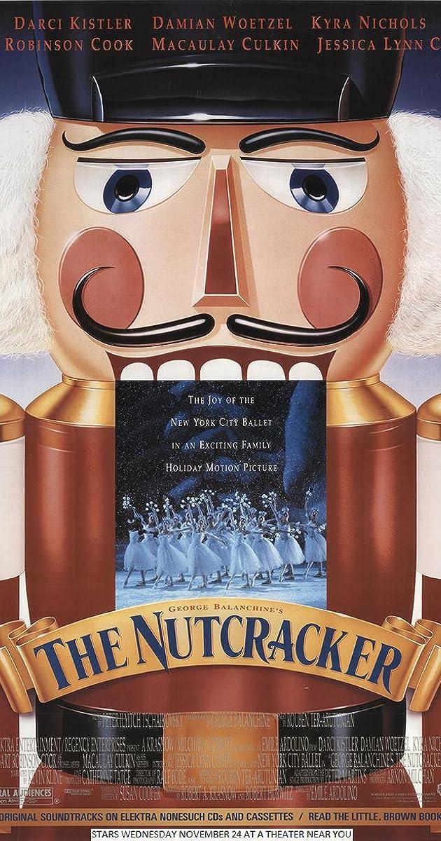 The Nutcracker (1993) - IMDb