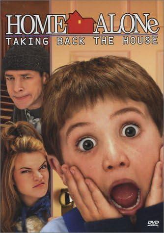 Home Alone 4 (2002) Hindi Dubbed