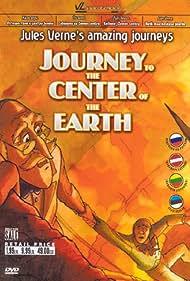 Les voyages extraordinaires de Jules Verne - Voyage au centre de la terre (2001)