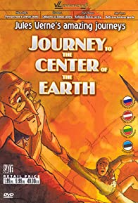 Primary photo for Jules Verne's Amazing Journeys - Journey to the Center of the Earth