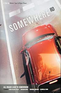 Direct download dvdrip movies Somewhere Road by Vicky Jewson [420p]