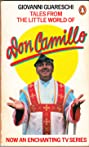 The Little World of Don Camillo (1981) Poster