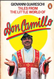 The Little World of Don Camillo Poster