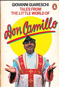 Primary photo for The Little World of Don Camillo