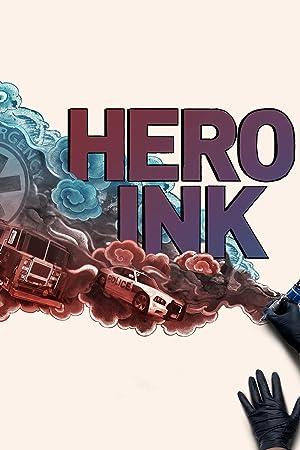 Where to stream Hero Ink