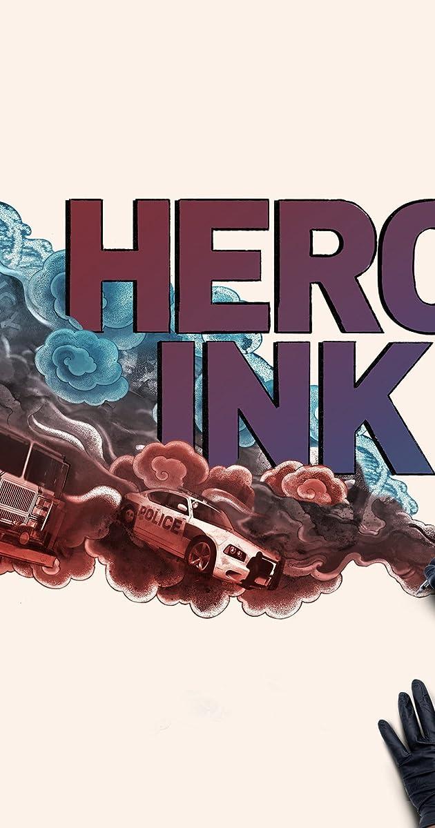 descarga gratis la Temporada 1 de Hero Ink o transmite Capitulo episodios completos en HD 720p 1080p con torrent