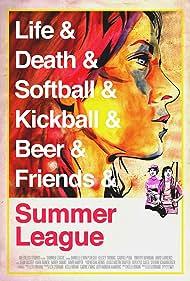 Summer League (2013) Poster - Movie Forum, Cast, Reviews