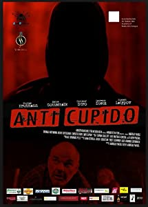 MP4 movies old free download Anti Cupido Switzerland [720x576]