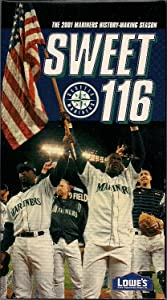 PC imovie hd download Sweet 116: The 2001 Seattle Mariners History Making Season [h.264]
