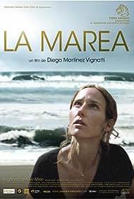 Eugenia Ramírez in La marea (2007)