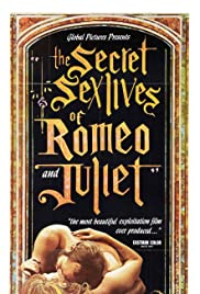 The Secret Sex Lives of Romeo and Juliet Poster