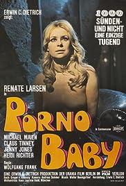 Porno Baby Poster