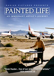 Downloadable ipad movies Painted Life by [movie]