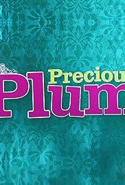 Precious Plum Poster