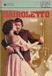 Bairoletto, la aventura de un rebelde Poster