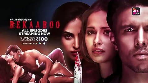 Bekaaboo (TV Series 2019– ) - IMDb