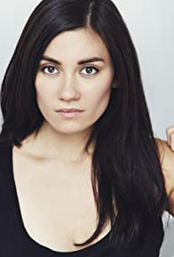 Primary photo for Vanessa Matsui