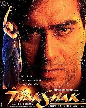 Crime Thakshak Movie