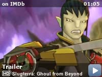 slugterra ghoul from beyond tv movie 2014 imdb