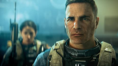 Call Of Duty: Infinite Warfare: Story Trailer