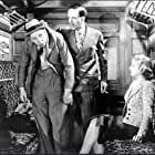 George Formby, Cyril Ritchard, and Kay Walsh in I See Ice! (1938)