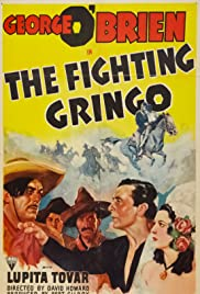 The Fighting Gringo Poster