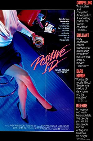 Positive I.D. - Eine Frau sieht rot (1986) • 22. Juni 2021