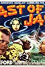 East of Java (1935) Poster