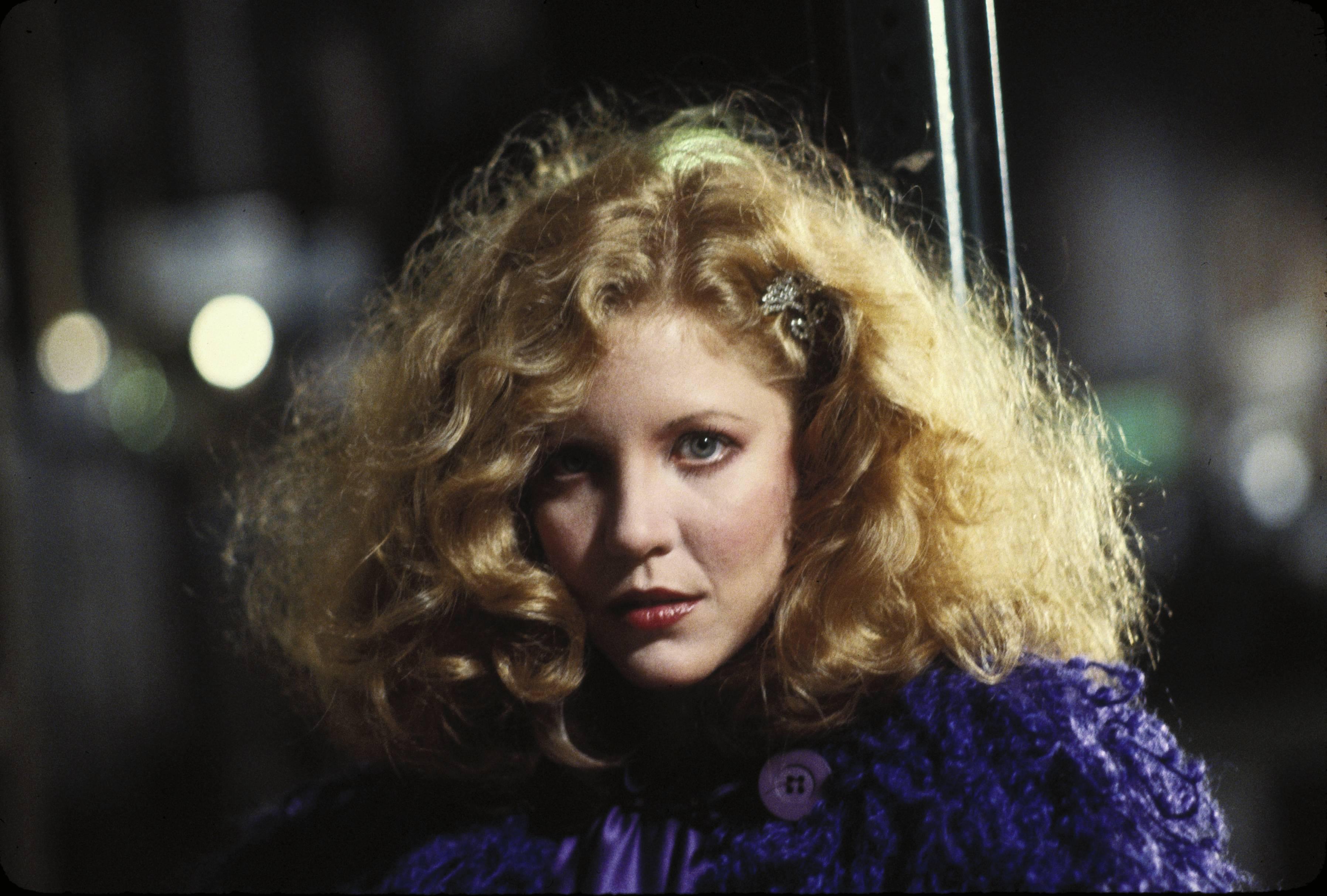Nancy Allen in Dressed to Kill (1980)