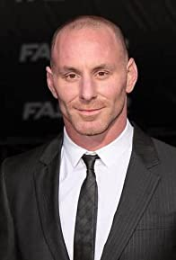 Primary photo for Matt Gerald