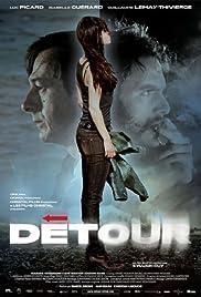 Détour Poster