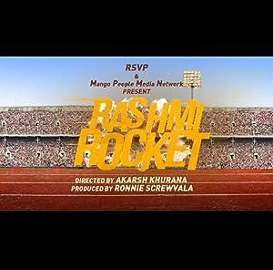Rashmi Rocket movie, song and  lyrics