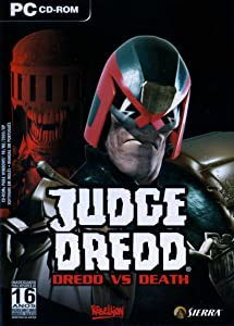 hindi Judge Dredd: Dredd vs Death