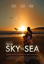 Jaimen Hudson: From Sky to Sea
