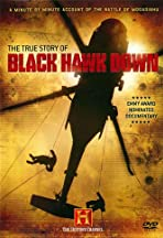 The True Story of Blackhawk Down