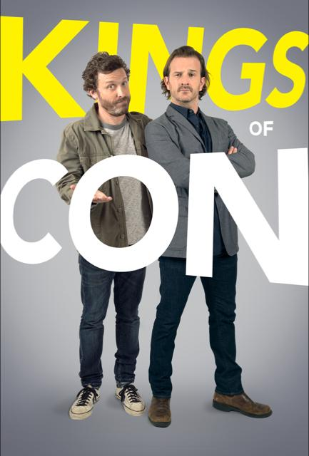 Kings of Con on FREECABLE TV